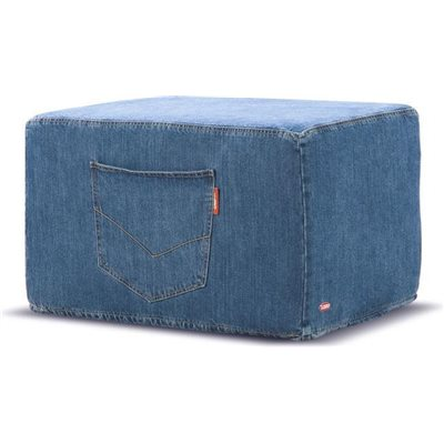 DENIM PUFA