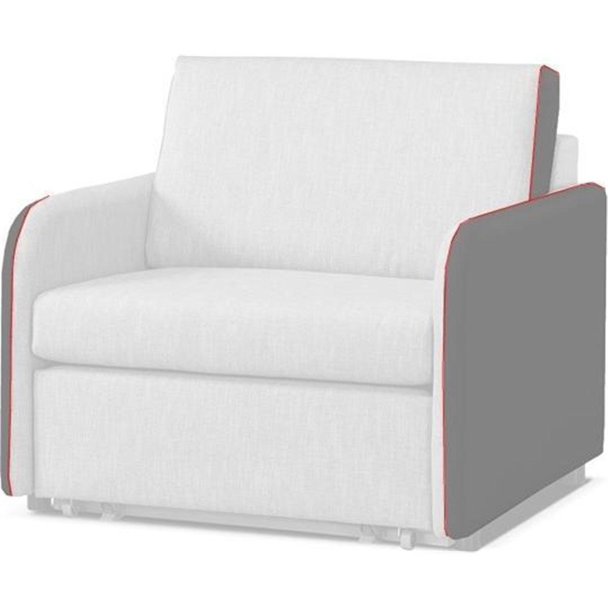 Smart Fotel Rozkładany Z Pojemnikiem