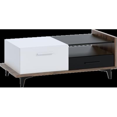 BOX ŁAWA 2D2S