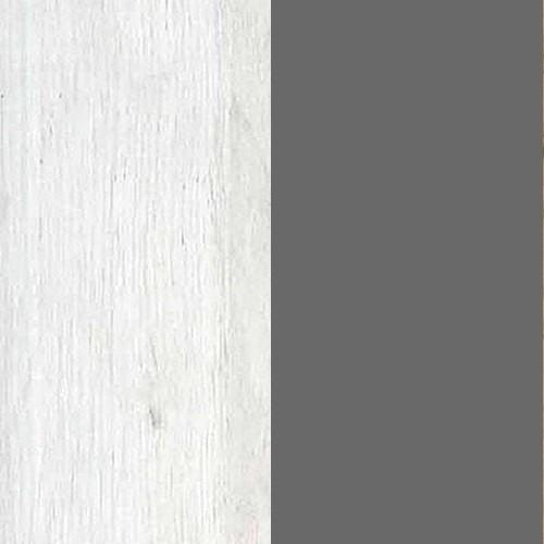 Craft biały / grafit