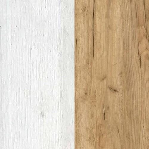 Craft biały / craft złoty