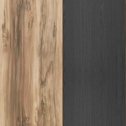 Satin orzech / touchwood